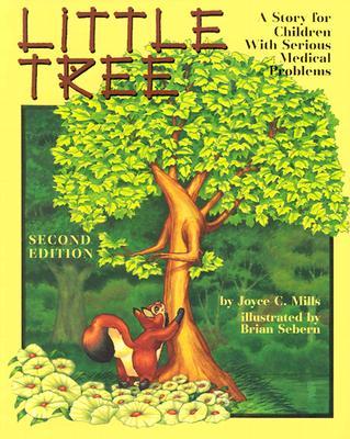 Little Tree By Mills, Joyce C./ Sebern, Brian (ILT)